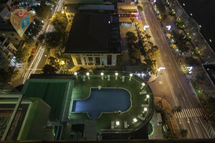 Khách Sạn Green Plaza Đà Nẵng