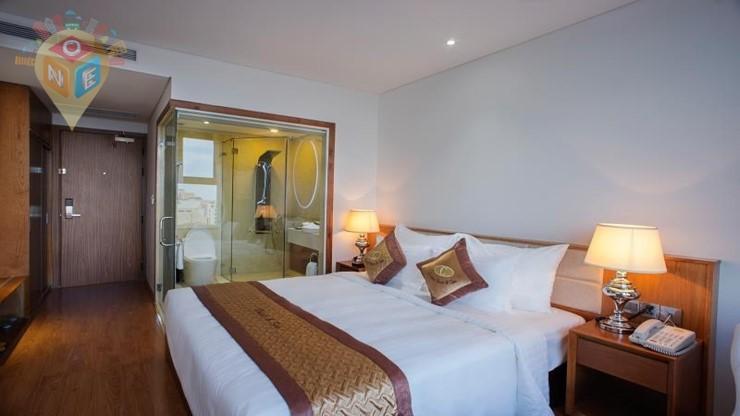 Phòng Suite giường King