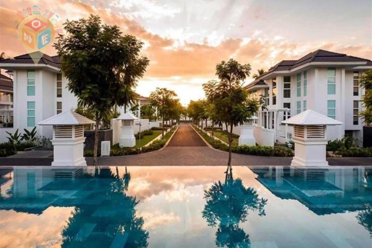 Premier Village Danang Resort