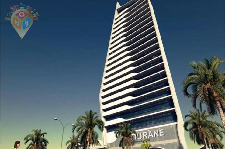 Grand Tourane Hotel Da Nang