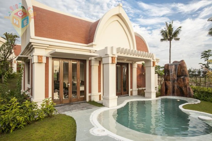 Pulchra Resort Danang