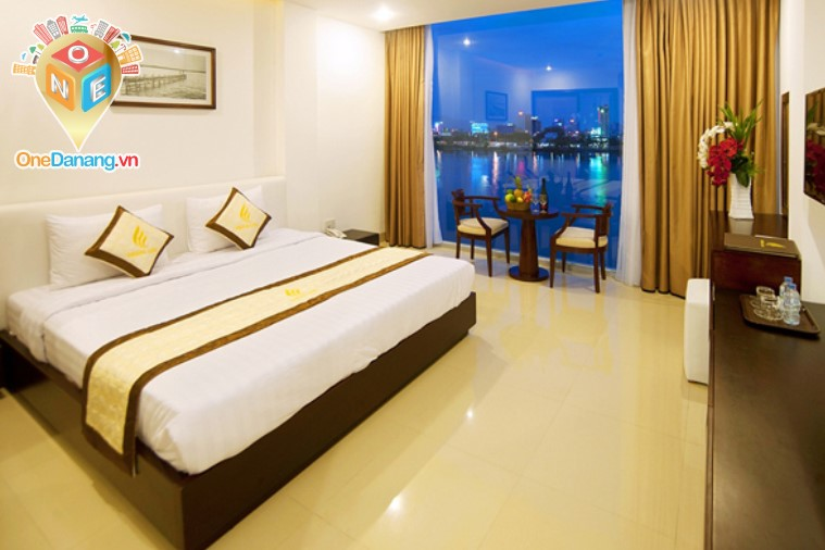 Grand Suites Sea View