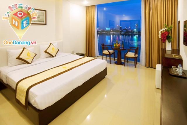 Grand Suites Sea View