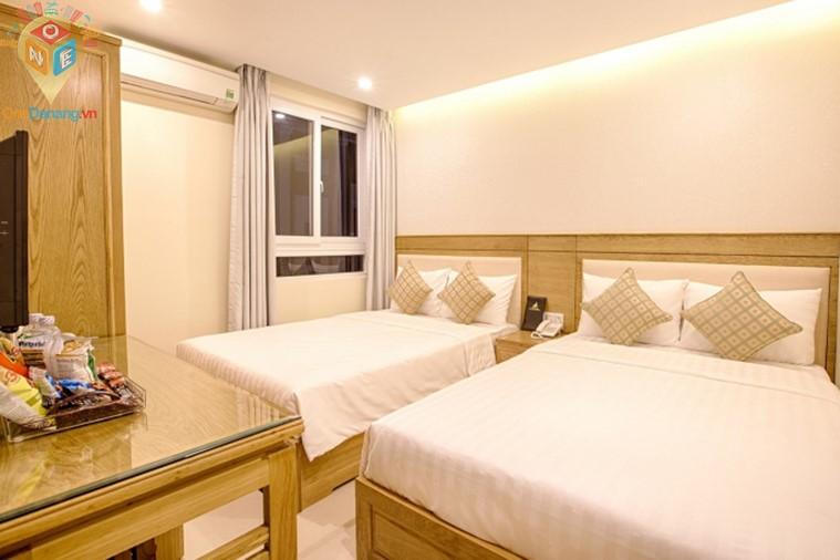 SeaCastle Suite