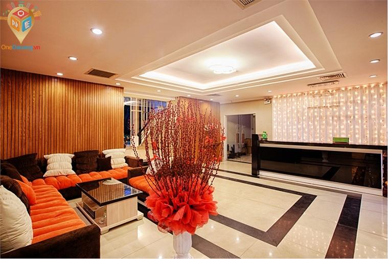 Khách sạn Dana Pearl 2