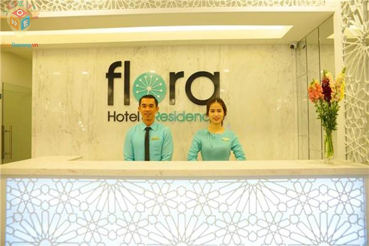 Khách sạn Flora