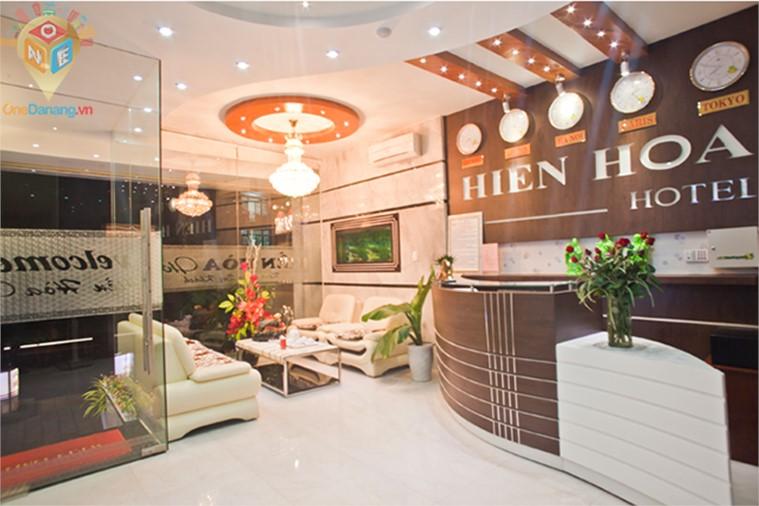 Khách sạn Hiền Hòa