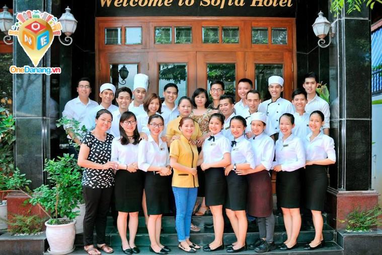 Khách sạn Sofia Đà Nẵng
