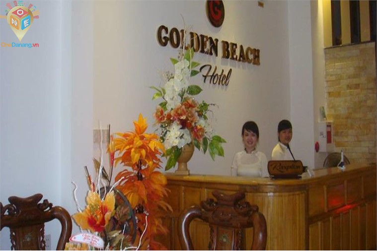 Khách sạn Golden Beach