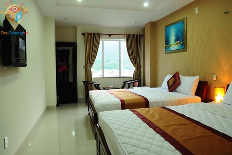 Phòng ngủ số 4