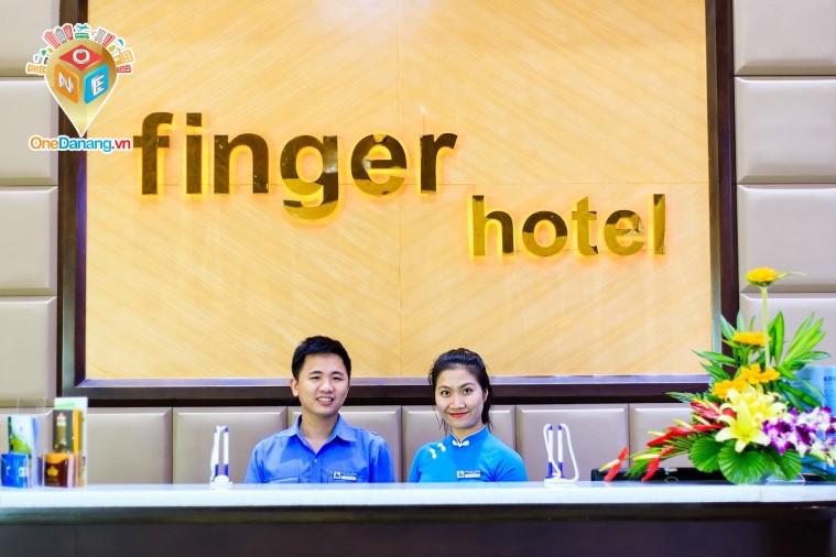 Khách sạn Finger Đà Nẵng