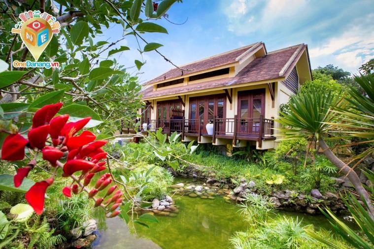 The Blossom resort Da Nang