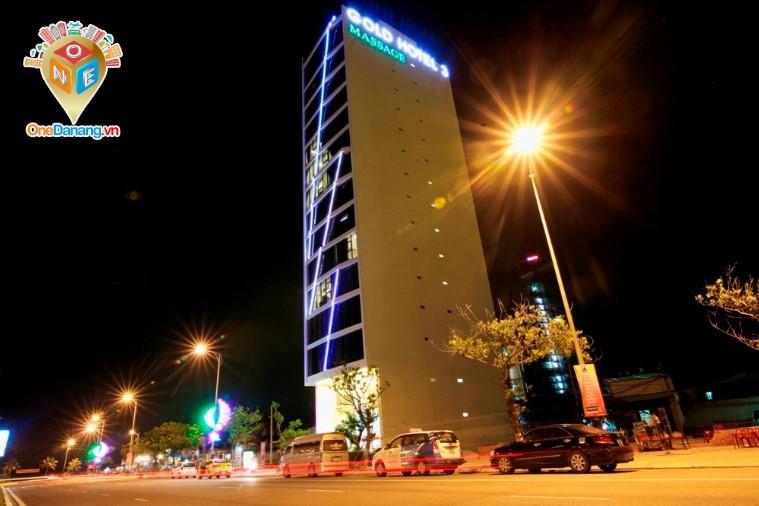 Khách sạn Gold III