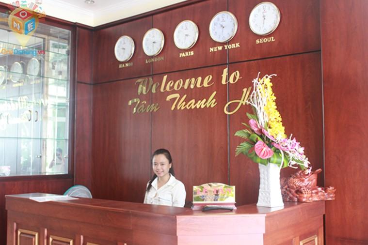 Khách sạn Tâm Thanh