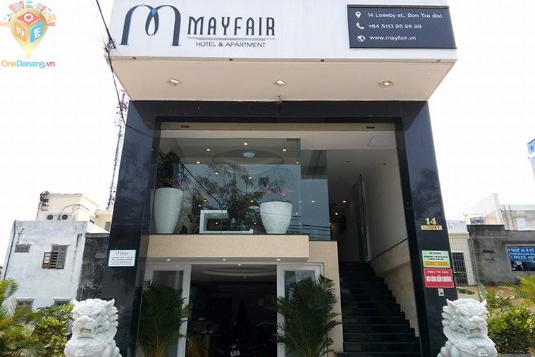 Khách sạn và căn hộ Mayfair