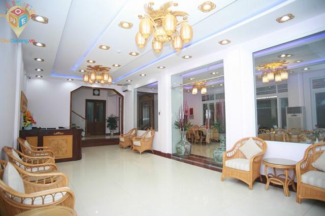 Khách sạn Areca