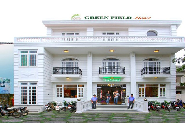 Khách sạn Green Field