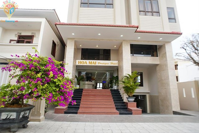Hoa Mai Boutique