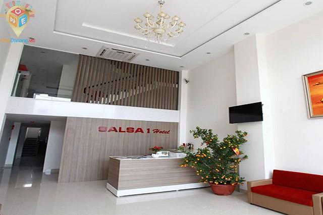 Khách sạn Salsa 1