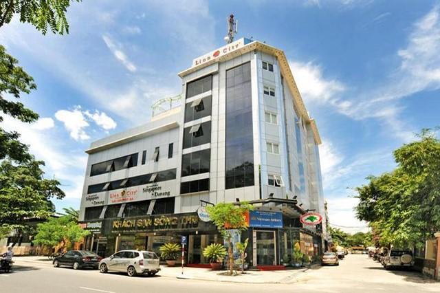 Khách sạn Sông Thu