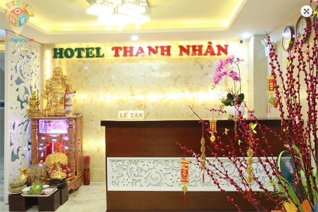 Khách sạn Thanh Nhàn