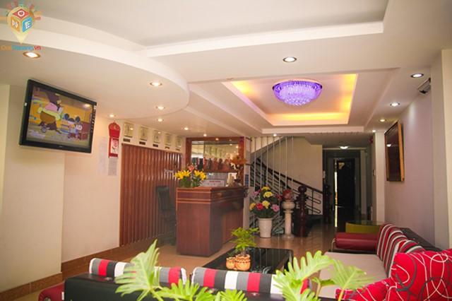 Khách sạn Vivyanne