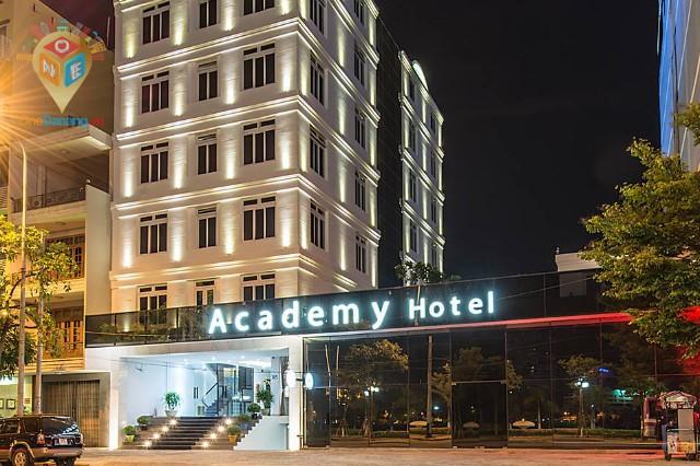 Khách sạn Academy