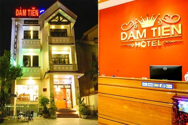 Khách sạn Đàm Tiên