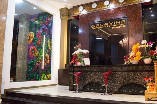 Khách sạnGalavina