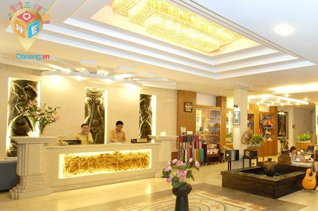 Khách sạn Gold Coast