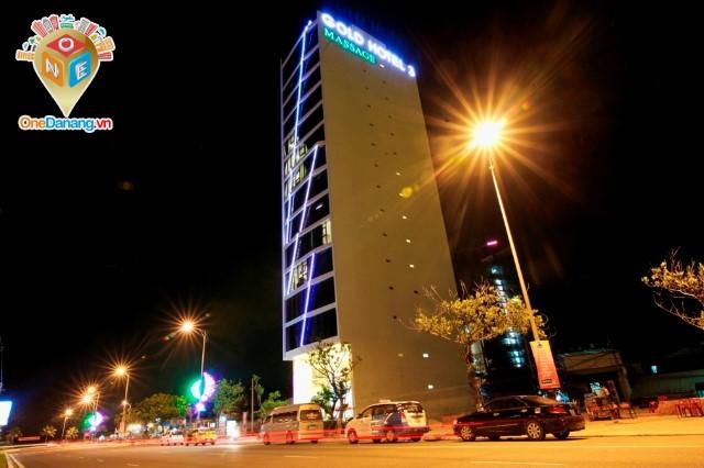 Khách sạn Gold 3