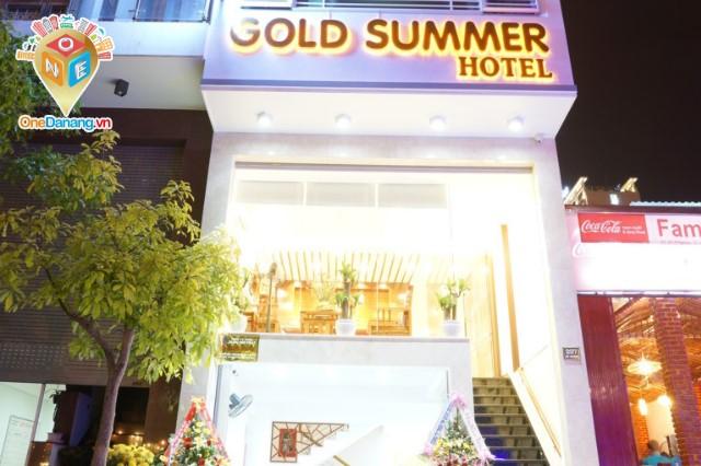 Khách sạn GoldSummer