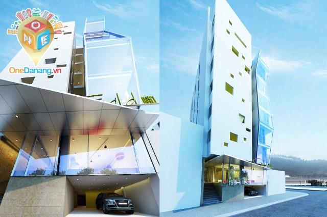 Khách sạn Gold 2