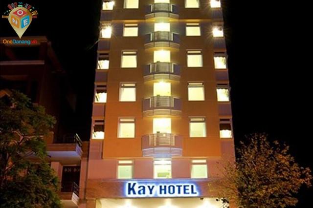 Khách sạn Kay