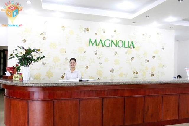 Khách sạn Magnolia
