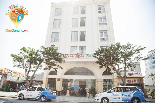 Khách sạn Kiên Cường 2