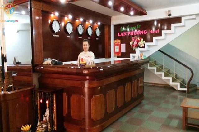 Khách sạn Lan Phương Đà Nẵng