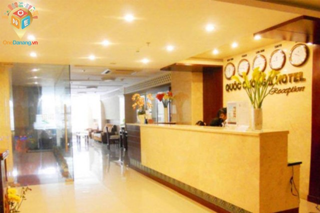 Khách sạn Quốc Cường II
