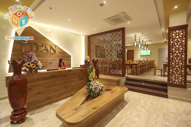 Khách sạn Titan Đà Nẵng