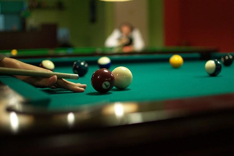 Pro Billiards