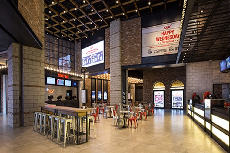 CGV Cinemas - Vincom Center Đà Nẵng