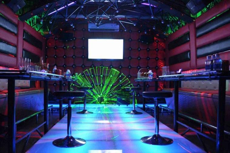 Karaoke Newlife