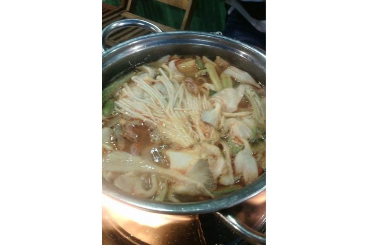 Tokbokki - Quán ăn Hàn Quốc
