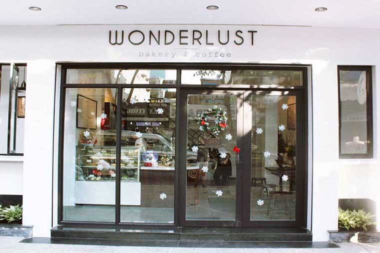 Wonderlust Cafe & Bakery