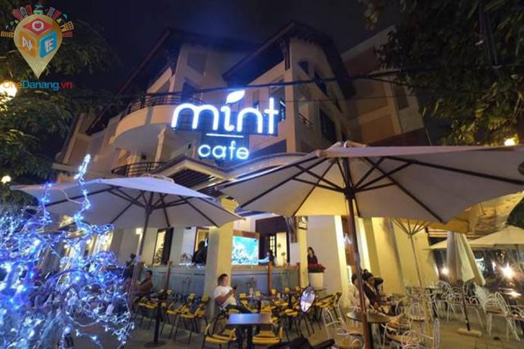 Mint Café Studio