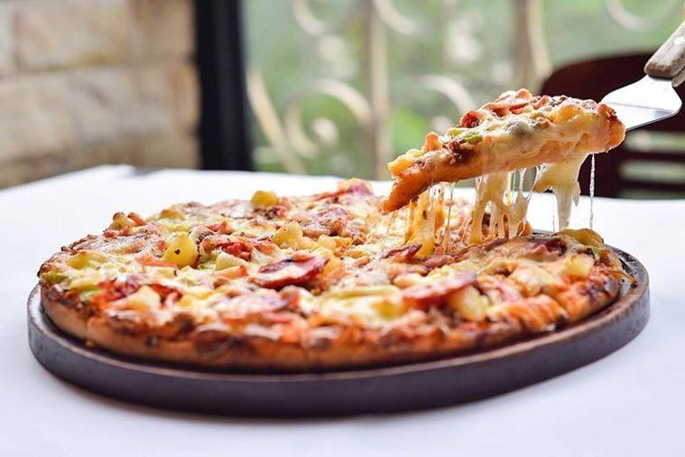 Pizza Al Fresco's