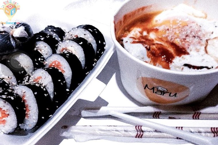 Maru Food & Drink