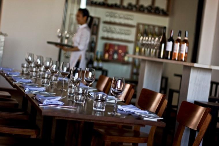 Waterfront - Bar & Restaurant