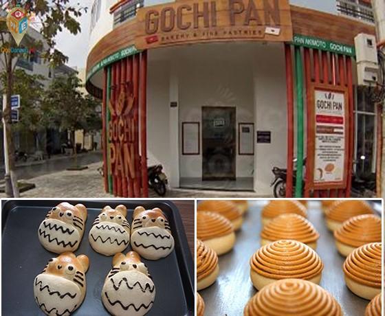 Gochi Pan Bakery