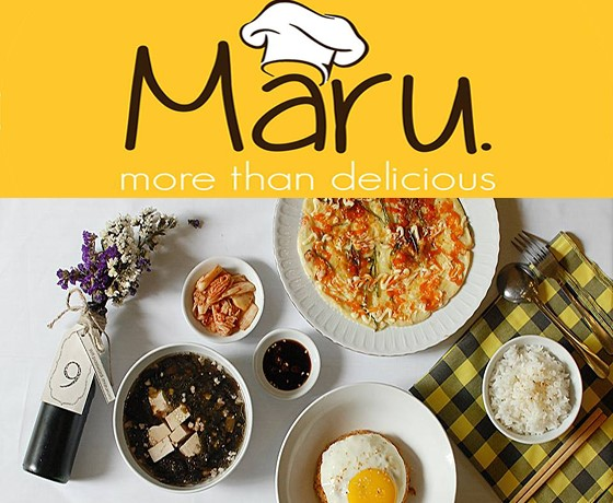 Maru Food & Drink